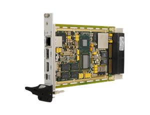 VPX single-board computer