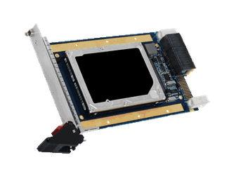 VPX 3U carrier board