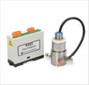 hydrogen gas sensor / thermal conductivity