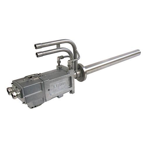 thermal imaging borescope