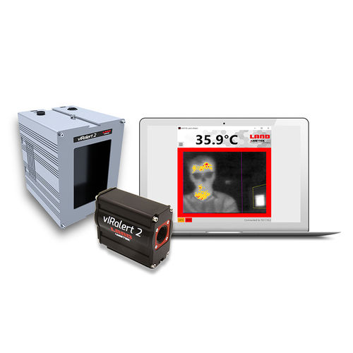 thermal imaging imager