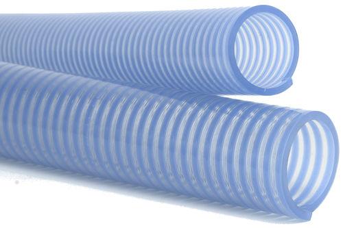 foodstuffs hose / alcohol / food-grade / PVC