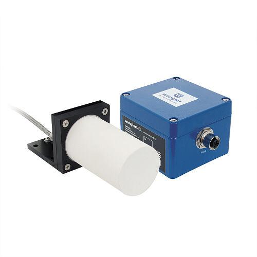high-temperature proximity sensor / inductive
