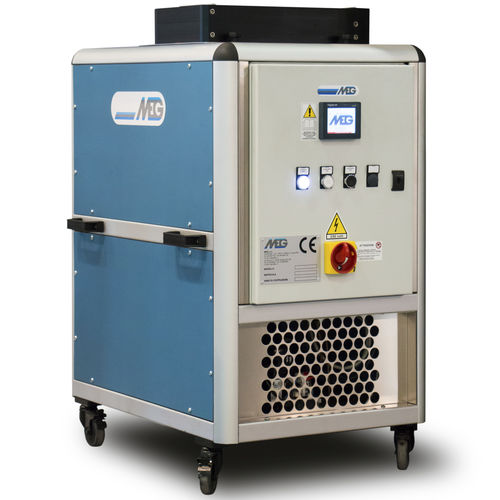 ultrasonic cleaning machine / solvent / automatic / manual