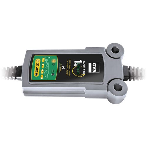 lithium battery charger / mobile / wall-mount / automatic