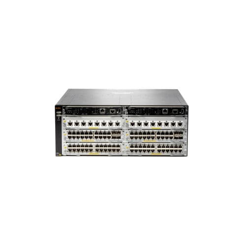 smart ethernet switch