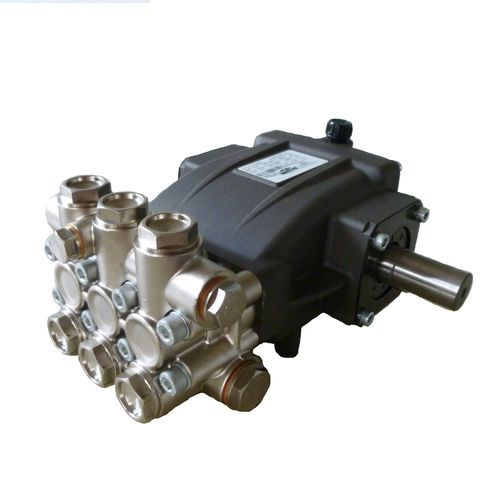 water pump / normal priming / piston / for automotive applications