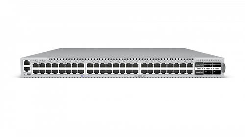 48 ports network switch / 28 ports / gigabit Ethernet / rack
