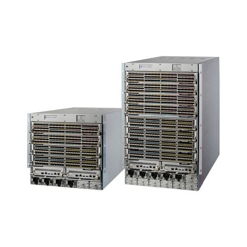 interface module communication router
