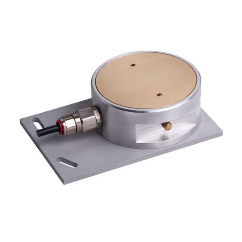 tension force sensor / explosion-proof / strain gauge