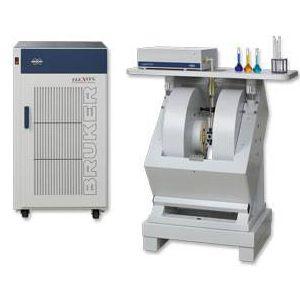 electronic paramagnetic resonance spectrometer / laboratory / high-sensitivity / digital