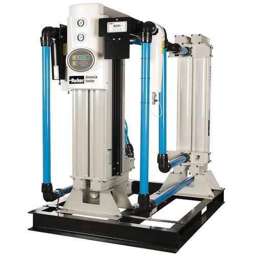 floor-standing air purifier