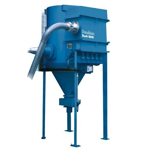 dry vacuum unit / industrial / centralized
