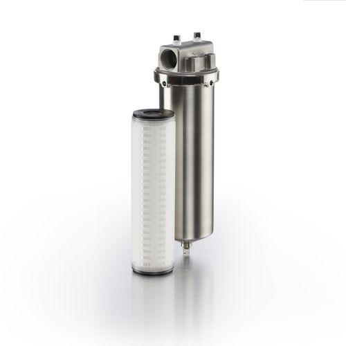 fuel filter / cartridge / diesel / heavy-duty