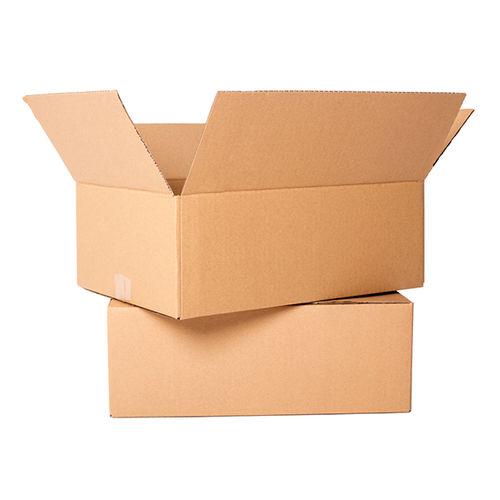 transport packaging / ice cream / cardboard / insulating
