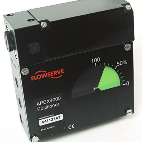 analog valve positioner