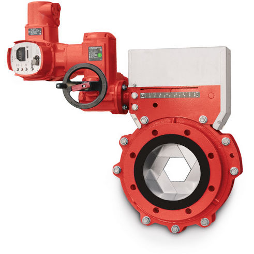 Iris® valve - Emile Egger & Cie SA