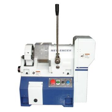 cutting finishing machine / machining / for pipes
