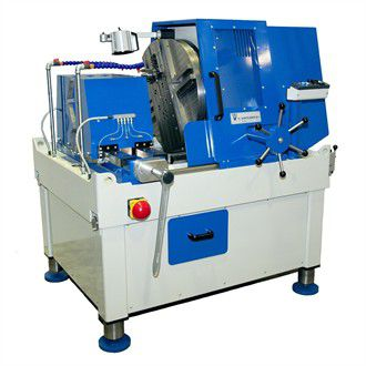 electric chamfering machine / for CNC machines
