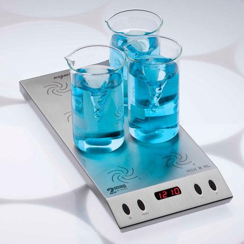 magnetic laboratory shaker - 2mag AG