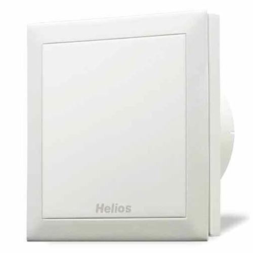 wall-mounted fan