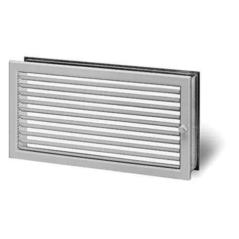 galvanized steel ventilation grill