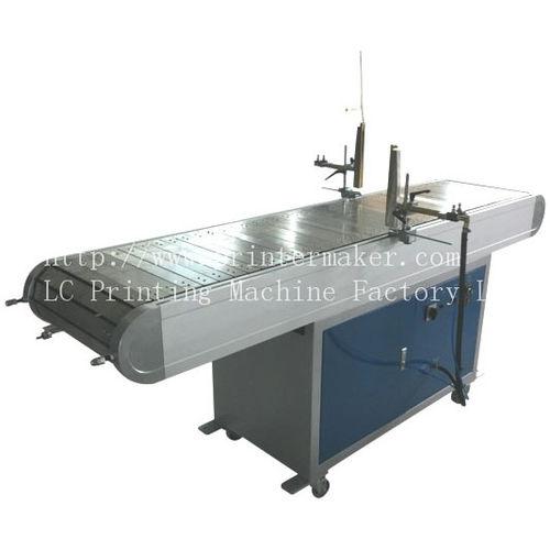 belt conveyor Flame Treatment Unit / pillar