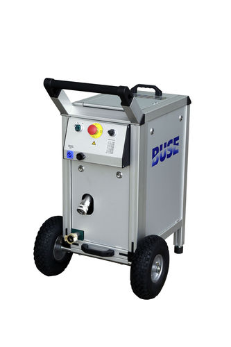 cryogenic cleaning machine / manual