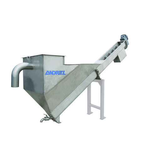centrifugal separator / sand / waste recycling
