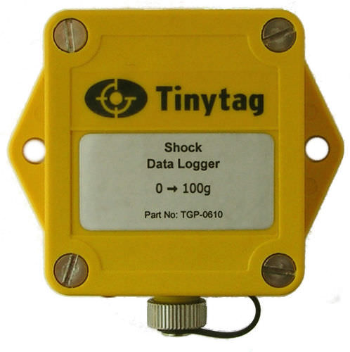 vibration data-logger