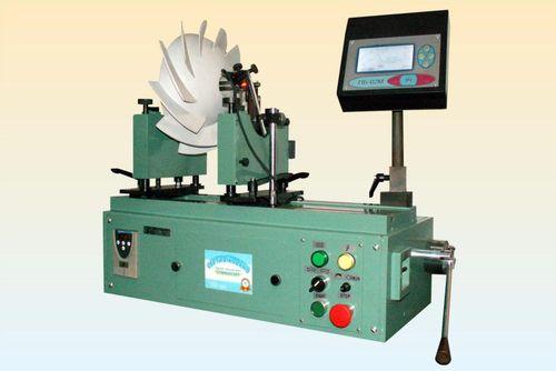 horizontal balancing machine / dynamic / for rotors