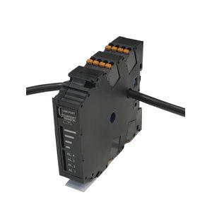 open-loop Hall effect current sensor