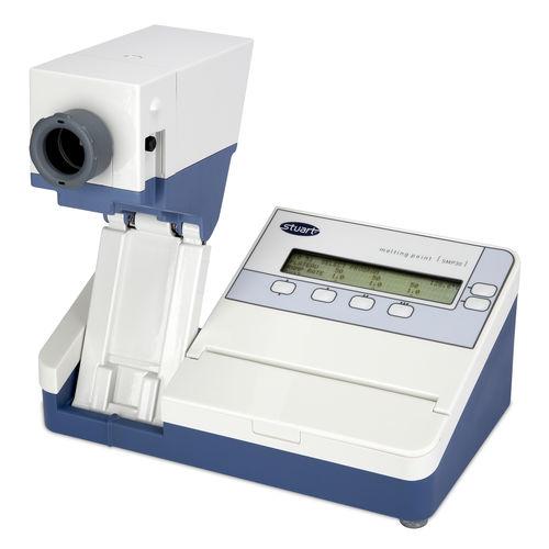 melting point measuring instrument / educational / benchtop / digital