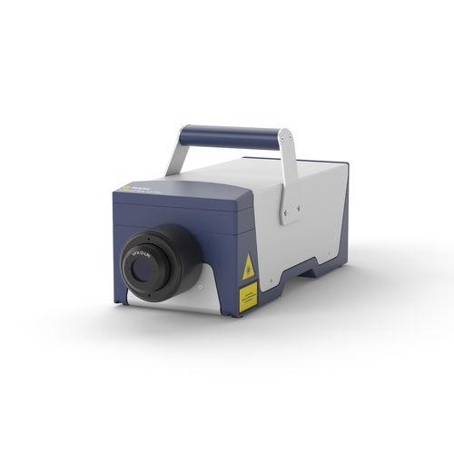 laser vibration sensor - Polytec