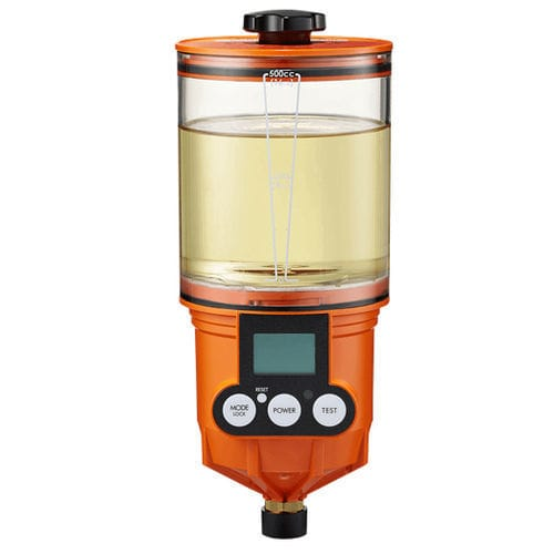 electromechanical oiler
