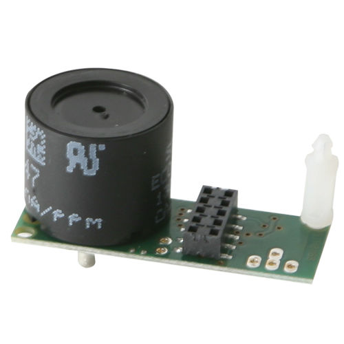 CO gas sensor / precalibrated