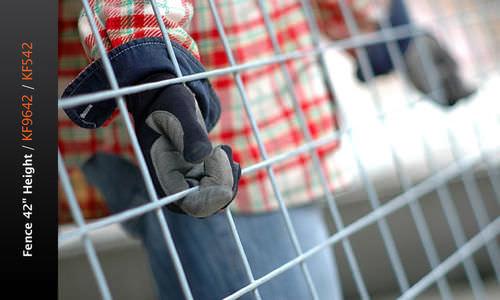 fall-arrest barrier