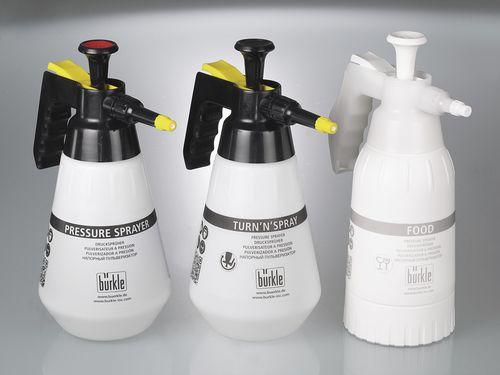 liquid sprayer - Bürkle