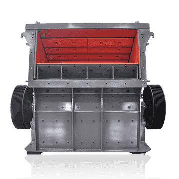 impact crusher - Shibang Industry & Technology Group Co., Ltd.