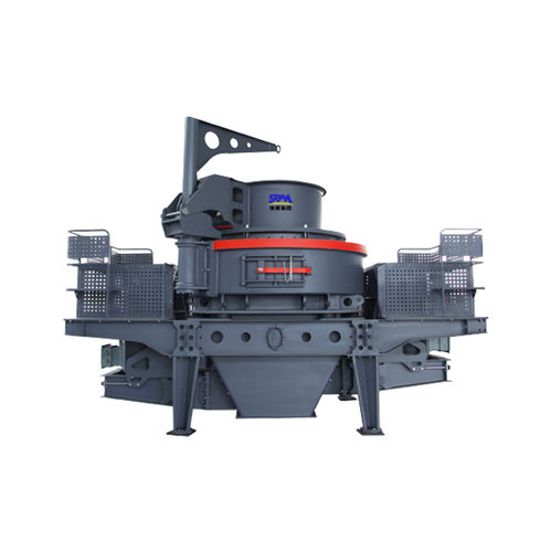vertical-shaft impact crusher - Shibang Industry & Technology Group Co., Ltd.
