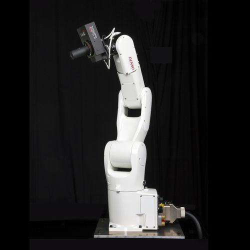 robotic measuring system