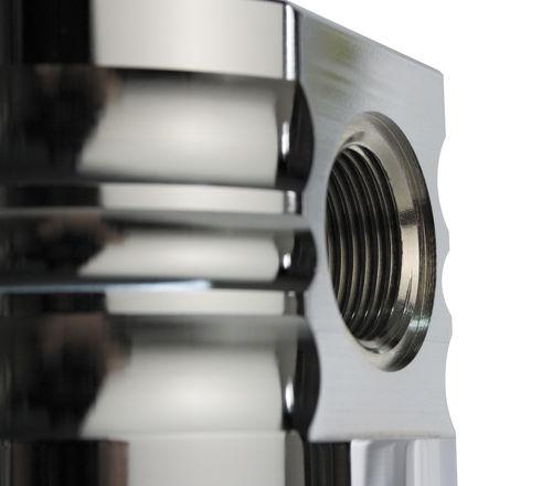 activated carbon filtration unit / dust / pneumatic