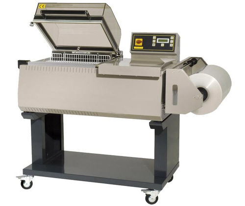semi-automatic L-sealer