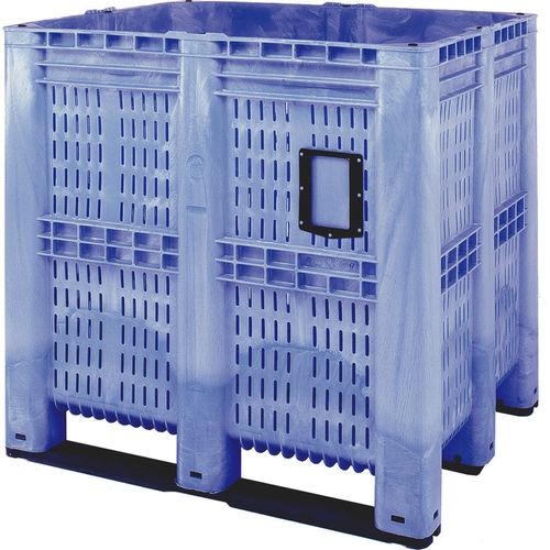 HDPE pallet box