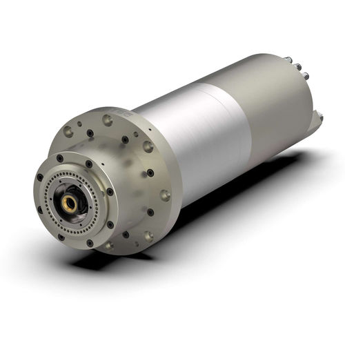 high-speed motor spindle