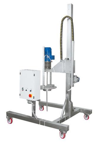 mechanical laboratory shaker