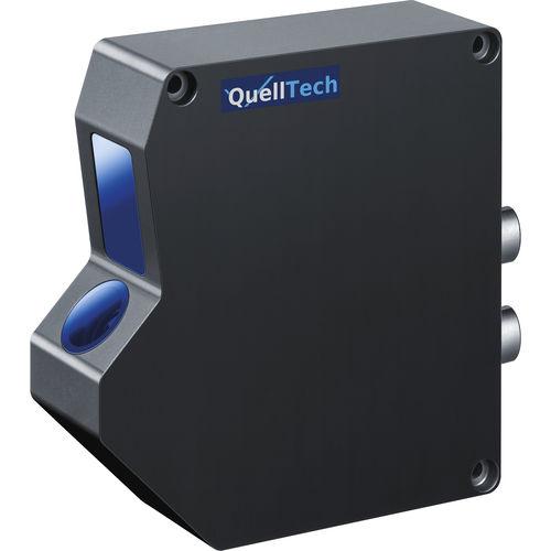 laser scanner - QuellTech GmbH