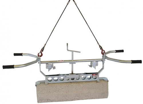 paver laying clamp