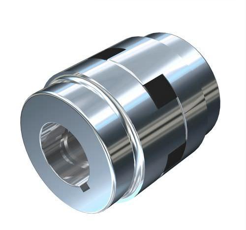 flexible shaft coupling