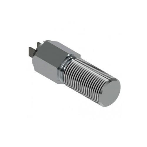 inductive proximity sensor / cylindrical / non-contact / metal